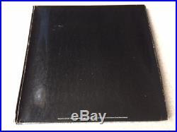 The Beatles Let It Be1970 Vinyl Original Album PCS 7096