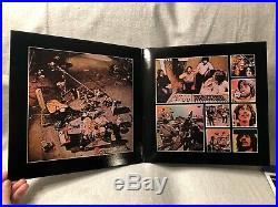 The Beatles Let it Be LP Vinyl Album Apple Records MFSL 1-109 EX/EX mofi