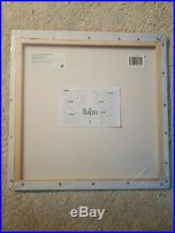 The Beatles Lp SEALED Anthology 1 1995 1st Press 3 Vinyls Rare