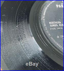 The Beatles Magical Mystery Tour Double EP (Parlophone SMMT) 1967 Stereo Vinyl