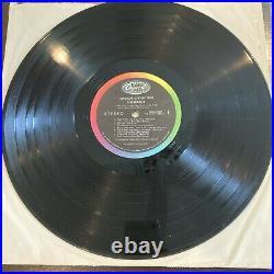 The Beatles Magical Mystery Tour Lp in Shrink 1st Press BMI no ASCAP NM Vinyl