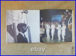 The Beatles, Magical Mystery Tour, Mono 1st Pressing In Very Good Condition