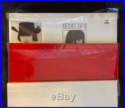 The Beatles Mono Vinyl Box Set, Compilation, Limited Edition Remastered, Exc