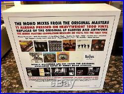 The Beatles Mono Vinyl Box Set New in Original Packaging