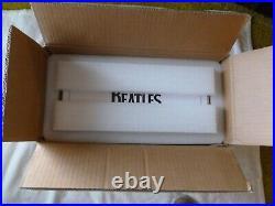 The Beatles Mono vinyl box set, mint factory sealed
