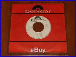 The Beatles My Bonnie 7 Vinyl Archive Promo Sample Copy Polydor 1964 Germany