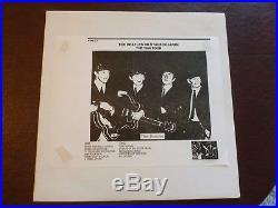 The Beatles On Stage In Japan The 1966 Tour Wizardo Splatter Vinyl RARE TMOQ