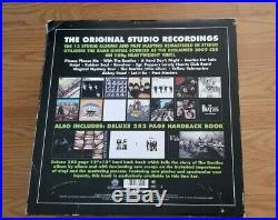 The Beatles Original Stereo 180 Gram Vinyl Box Set Open Box