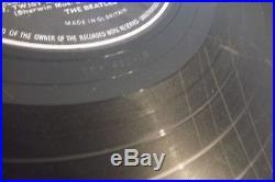 The Beatles, Please Me, 1963 Uk Vinyl Lp Album, 1/1, Pmc 1202, Extra Small 33 1/3