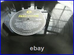 The Beatles Please Please Me 4th STEREO pressing VINYL Near Mint