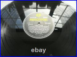 The Beatles Please Please Me 4th STEREO pressing VINYL Near Mint