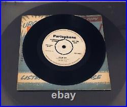 The Beatles Please Please Me Demo UK Promo 7 vinyl single, 1962