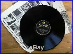 The Beatles Revolver -1/-1 1st Press Excellent Vinyl Record PCS 7009