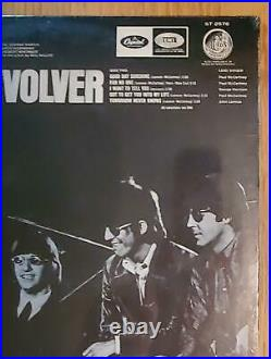 The Beatles Revolver 1966 First Pressing Stereo Lp Vinyl Factory Sealed New