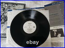 The Beatles Revolver Lp Mfsl Nm Vinyl Never Played