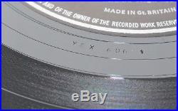The Beatles Revolver Vinyl Lp Uk First Press Stereo Pcs 7009