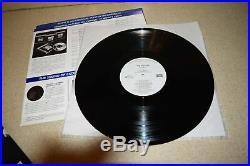 The Beatles Revolver Vinyl Record/lp Master Mfsl 1-107 (#17)