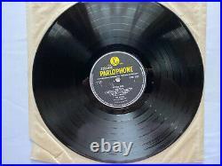 The Beatles Rubber Soul PMC 1267 1st press (579-1 & 580-1) UK vinyl LP album