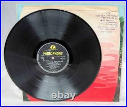 The Beatles SGT Pepper Record Mono 1967 1ST UK Pressing Parlophone PMC 7027