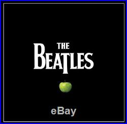 The Beatles STEREO 180gm 16 vinyl LP box set NEWithSEALED