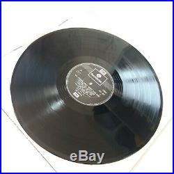 The Beatles Sgt Peppers Vinyl LP Rare Nimbus Supercut Audiophile Stereo NM