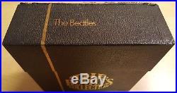 The Beatles Singles Collection 1962-1970 24 X 7 Singles Vinyl Box Set