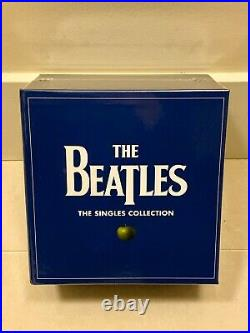 The Beatles Singles Collection Box Set (23x 7 Vinyl) NewithSealed