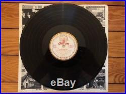 The Beatles Something New 1964 Odeon 83 756 Teldec German Jacket/Vinyl VG