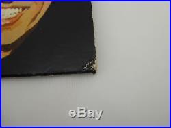 The Beatles Souvenir of Their Visit To America Vinyl EP Vee-Jay Cardboard Sleeve