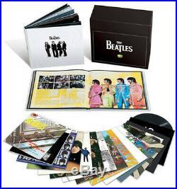The Beatles Stereo Album Box Collection (16 LP Vinyl set, 180g) sealed
