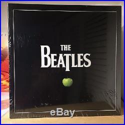 The Beatles Stereo Box Set Box by The Beatles Vinyl, Nov-2012, 16 Discs, EMI