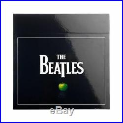 The Beatles Stereo Box Set Gift Box by The Beatles Vinyl Nov-2012 16 Discs
