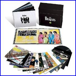 The Beatles Stereo Box Set Gift Box by The Beatles Vinyl Nov-2012 16 Discs NEW