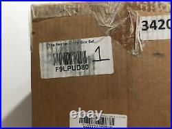 The Beatles Stereo Box Set Vinyl 16 Discs 1963-1970, 2012 BRAND NEW & SEALED OOP
