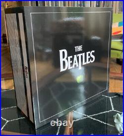The Beatles Stereo Boxset Vinyl