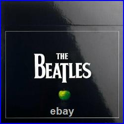 The Beatles Stereo New Sealed 180g Vinyl 16lp Box Set In Stock
