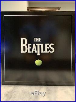 The Beatles Stereo The Original Studio Recordings Vinyl Box Set 16 LP