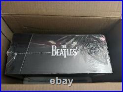 The Beatles Stereo Vinyl Box Set (16 Discs, Capitol, 2012) MINT Factory Sealed