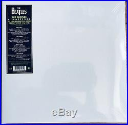 The Beatles Stereo Vinyl Box Set 180g All 12 Studio Albums! 16 LP FREE SHIPPING