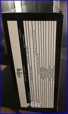 The Beatles Stereo Vinyl Box Set 180g Vinyl LP NEW Remastered 14 Discs 2012