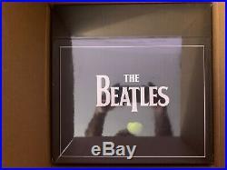 The Beatles Stereo Vinyl Box Set 180g Vinyl LP Remastered-FACTORY SEALED