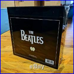 The Beatles Stereo Vinyl Box Set Brand New 100% Sealed in Shrink 16 Unplayed LPs