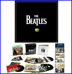 The Beatles Stereo Vinyl Box Set Brand New 100% Sealed in Shrink NYC Pickup