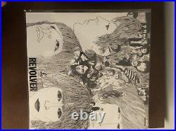 The Beatles Stereo Vinyl Box Set Like mint