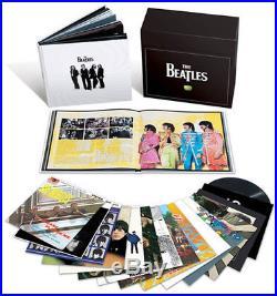 The Beatles Stereo Vinyl Box Set New Vinyl LP The Beatles Stereo Vinyl Box