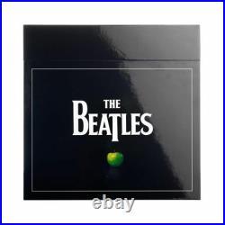 The Beatles Stereo Vinyl, Nov-2012, Vinyl box set