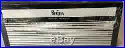 The Beatles Stereo-the Original Studio Recordings-16 Lp Box Set-2012-sealed