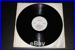 The Beatles The Beatles (1982) Mfsl 2-072 White Album Vinyl Nm- Ultrasonic