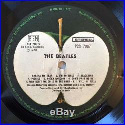 The Beatles The Beatles (2xLP, Album) Vinyl Schallplatte 121621