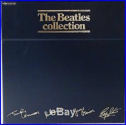 The Beatles, The Beatles Collection, 12x LP + 1x 2LP white Album, Comp, Re, Vinyl